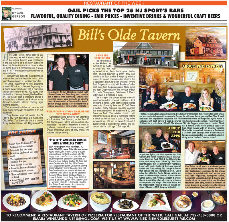 Bill's olde tavern-final