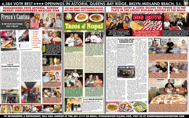 Fresco Cantina-Tacos El Nopal-Big Boys Pizza-final1
